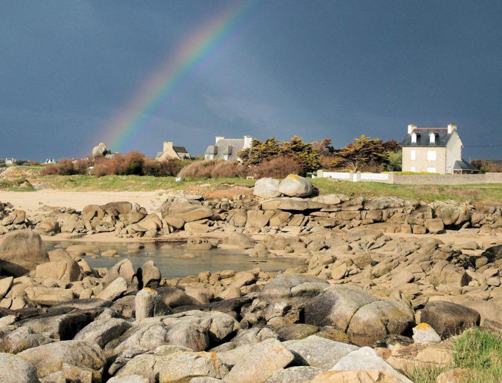Bretagne (Foto: Mathilde Grünewald)